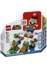 Lego Super Mario Pack Inicial: Aventuras con Mario 71360