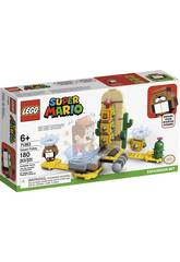 Lego Super Mario Pack d'Extension: Désert de Pokey 71363