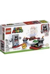 Lego Super Mario Set de Expansión: Lava Letal de Roco 71364