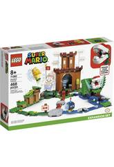 Lego Super Mario Pack d'Extension: Forteresse Blindée 71362