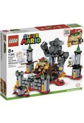 Lego Super Mario Set d'Extension: Bataille Finale dans le Château de Bowser 71369
