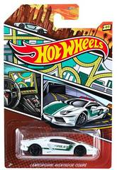 Hot Wheels Véhicules Grands Marques Mattel GDG44