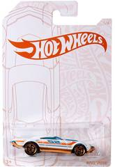 Hot Wheels Véhicules Pearl And Chrome Mattel GJW48