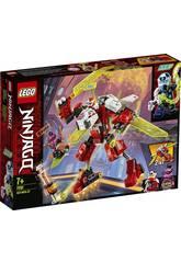 Lego Ninjago Robot-Jet di Kai 71707