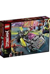 Lego Ninjago Voiture Ninja Tuné 71710