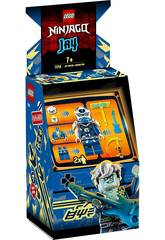 Lego Ninjago Cabine de Jogo Avatar de Jay 71715