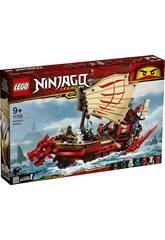 Lego Ninjago Barco de Assalto Ninja 71705
