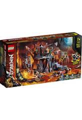 Lego Ninjago Viaje a las Mazmorras Calavera 71717