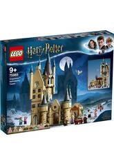 Lego Harry Potter Torre de Astronomía de Hogwarts 75969