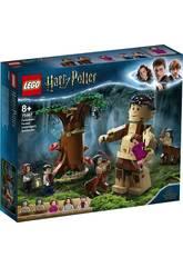 Lego Harry Potter Forêt interdite: La Tromperie d'Ombrage 75967