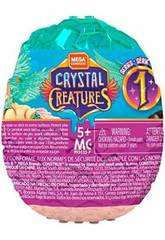 Breakout Beasts Ovos Crystal Creatures Mattel GLK07