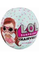 LOL Surprise Serie 7 Hairvibes Giochi Preziosi LLUB8000