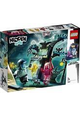 Lego Hidden Bienvenidos a Hidden Side 70427
