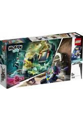 Lego Hidden Metro de Newbury 70430