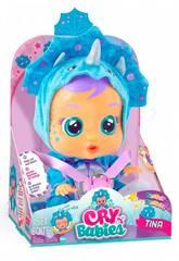 Bebés Chorões Fantasy Tina IMC 93225