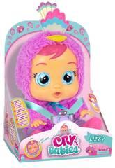 Bébés Pleureurs Lizzy IMC 91665