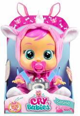 Weinendes Baby Sasha IMC 93744