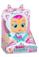 Weinendes Baby Daisy IMC 91658