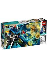 Lego Hidden Avion de Voltige du Feu 70429