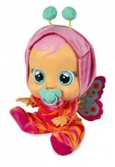 Bebés Pleureurs Pyjama Papillon IMC 99142