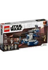 Lego Star Wars Tanque Blindado de Asalto AAT 75282