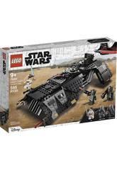Lego Star Wars Transporteur des Chevaliers de Ren 75284