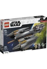 Lego Star Wars Chasseur du Général Grievous 75286
