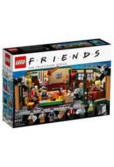 Lego Friends Central Perk 21319