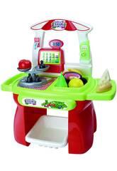 Meu Primeiro Supermercado Fábrica de Brinquedos 84108