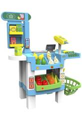 Supermarkt Peppa Pig Kind 84119