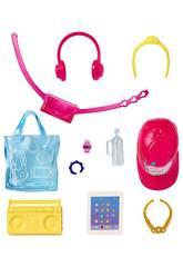 Barbie Accessori di Moda Cappello Pop Mattel GHX34