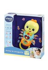 Anita Il Piccolo Bruco Vtech 527822