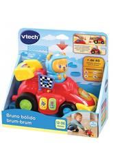Bruno Bolido Brum Brum Vtech 528422