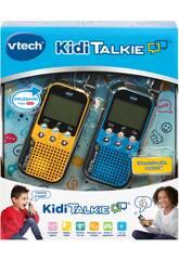 Kidi Talkie-walkie 6 En 1 Vtech 518567