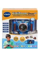 Kidizoom Duo DX 10 En 1 Azul Vtech 520022