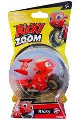 Ricky Zoom Personaje con Accesorio Bizak 3069 0020