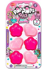 Pop Pops Pets Kit Starter de 6 Bizak 6327 3001