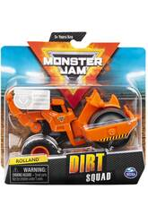 Monster Jam Grues Sauvages Bizak 6192 8732