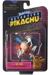 Pokémon Detective Pikachu Figuras Básicas Bizak 6322 7597