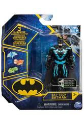 Batman Figurines 10 cm. avec des Accessoires Bizak 6192 7801