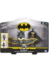 Batman Figuras 10 cm. com Armadura Bizak 6192 7804