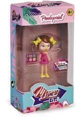 Figurine Mimy City Série 2 Penelopaint Famosa 700015593