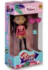 Figura Mimy City Serie 2 Kalima Famosa 700015593