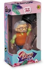 Figurine Mimy City Série 2 Tato Famosa 700015593