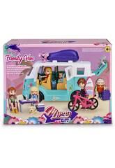 Mymy City Caravane Famosa 700015598