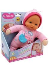 Nenuco Canción de Cuna Pijama Rosa Famosa 700014038