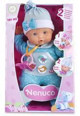 Nenuco Piagnucolone Bimbo Famosa 700013380