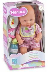 Nenuco à Manger Petite Fille Famosa 700010315