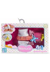 Nenuco Zapatos y Accesorios Rosa Famosa 700013503