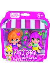 Pinypon Shopping Freunde von Famosa 700015605